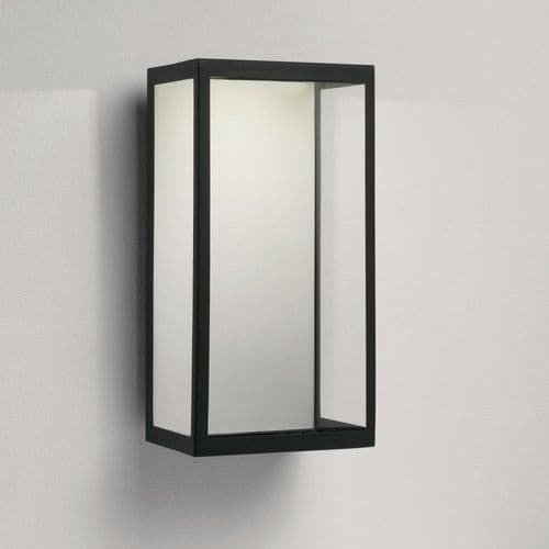 Astro 1199001 Puzzle LED Wall Light Black